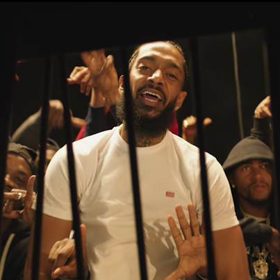 Hussle And Motivate by Nipsey Hussle (Official Music Video)