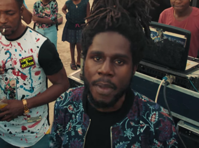 I Can by Chronixx (Official Music Video)