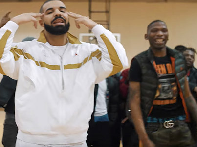 Look Alive by Blocboy JB x Drake (Official Music Video) 💯🍇🍇🍇