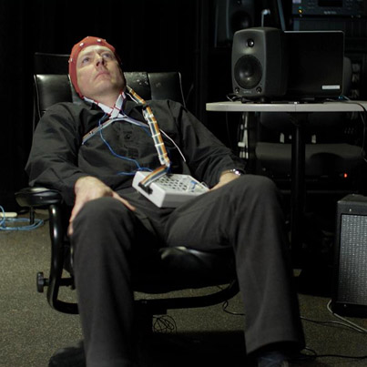 Meet The Doctor Turning Brainwaves Into Music 👍✌️