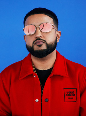 NAV Says His Next Project Is 'Pretty Much Done' 🇨🇦🔥⚡️