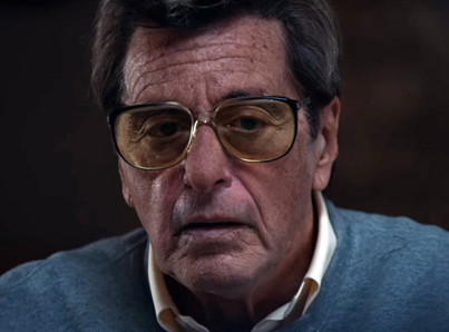 Paterno (Starring Al Pacino) (Official HBO Trailer)