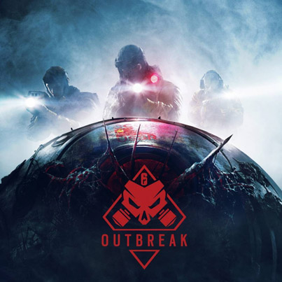 Rainbow Six Siege: Outbreak (Official Gameplay Trailer)