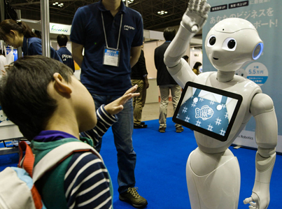 Time To Go Extinct: Robots Could Be Coming For More Than Just Your Job 😭😭😭