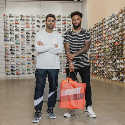 Sneaker Shopping With Pro-Bowl Wide Receiver Jarvis Landry 🔥💪⚡️
