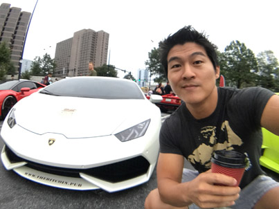 This Guy Bought A Lamborghini With Bitcoin 💰😈