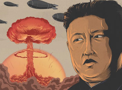 What A War With North Korea Would Look Like 💥🚀🇰🇵