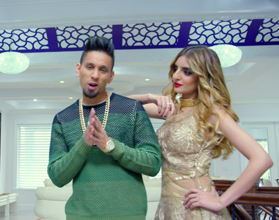 Yaar Trudeau by Kambi x Rush Toor (Official Music Video)