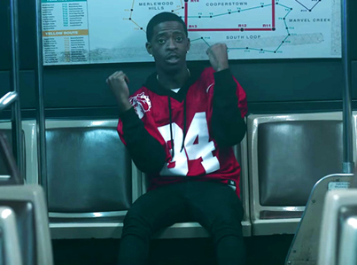 34 by Rich Homie Quan (Official Music Video)