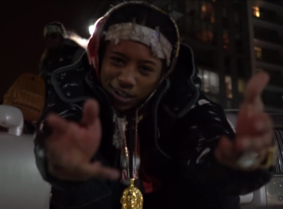 Anything by Big Billz X Pressa (Official Music Video)