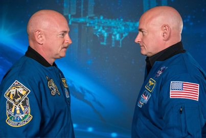 DNA Of Astronaut No Longer Matches His Twin After He Spends A Year In Space 👽🌍