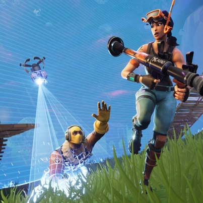 'Fortnite' For iOS Made $1.5 Million In 4 Days 🎮💰