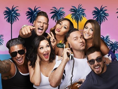 Jersey Shore Is Coming Back To MTV (Official Trailer) 🙌🔥🙌