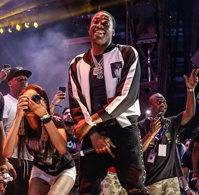 Meek Mill's Arresting Officer Listed Among Philly's Most Corrupt Cops 😪😪😪