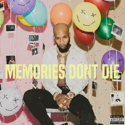 Memories Don't Die by Tory Lanez (Official Album Stream)