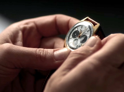 The Man Who Sold The World's Most Expensive Watch 👀⌚💎