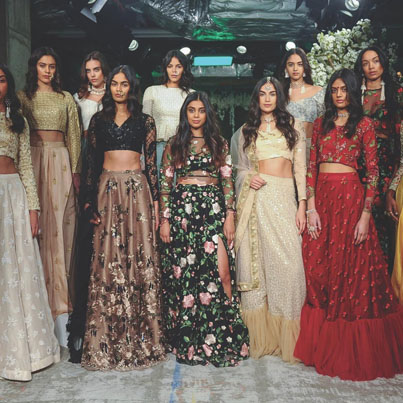 This Designer Is Defying Indian Fashion Stereotypes 🌟🌟🌟