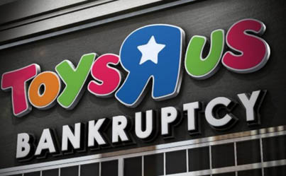 Toys R Us Blames Bankruptcy On Millennials For Not Having Kids 😱📉