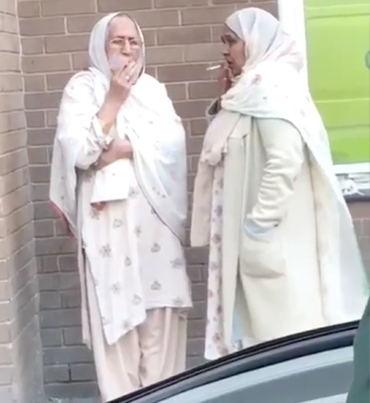 BRAMPTON TINGZ 50-YEARS FROM NOW 😂😂😂💀💀