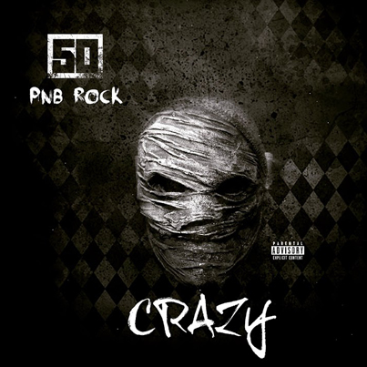 Crazy by 50 Cent x PnB Rock (Official Music Video) 🔥🔥🔥