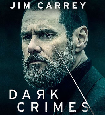 Dark Crimes (Starring Jim Carrey) (Official Movie Trailer)