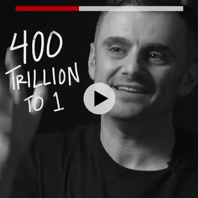 Squeeze The Shxt Outta Life: Gary Vee With The Motivation 💪💯