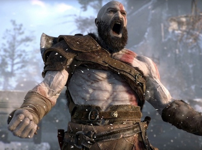 God Of War Director Breaks Down In Tears Over Game's High Review Scores 🙌🔥