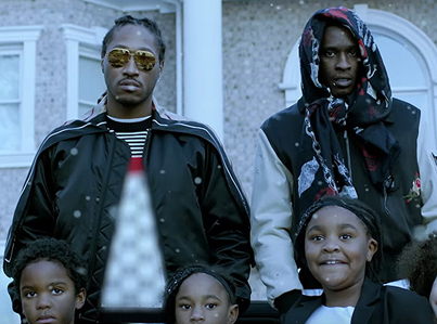 Group Home by Future x Young Thug (Official Music Video)