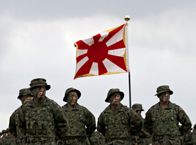 Japan Activates First Marines Since WW2 💥💥💥