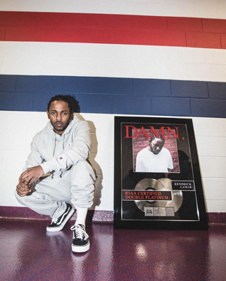 Kendrick Lamar Becomes 1st Rapper To Win Pulitzer Prize For Music 🍾🎈🎉