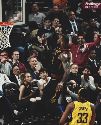 LeBron James Out Here Dunking On The Indiana Pacers 🏀😳🙌