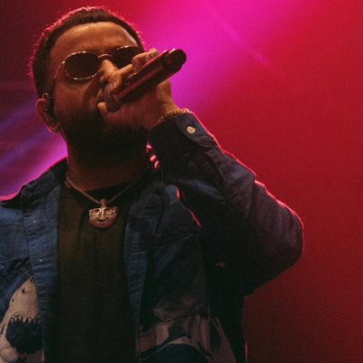 """NAV Announces Upcoming Albums """"Reckless"""" & """"Perfect Timing 2"""" With Metro Boomin"""