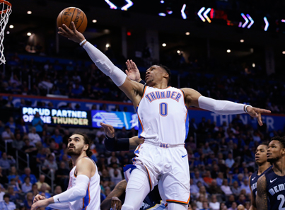 NBA Announcer Says Russell Westbrook Is 'Out Of His Cotton-Picking Mind' 🐸☕️