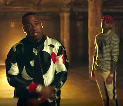 Save It For Me by Yo Gotti x Chris Brown (Official Music Video)