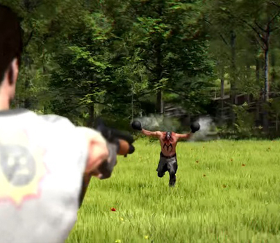 Serious Sam 4 (Official Video Game Teaser) 💣💥💣💥