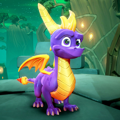 Spyro: Reignited Trilogy (Official Gameplay Trailer) 🔥🐉