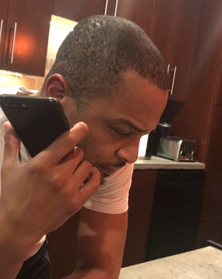 Meek Mill Is Home: T.I Chopping It Up With Meek Mill 💯💪👑