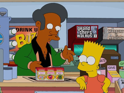 The Simpsons' Response To Apu Criticism Sparks Backlash 🙄🙄🙄