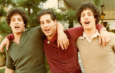 Three Identical Strangers (Official Documentary Trailer)