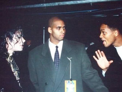 Will Smith Tells A Crazy Story About The First Time He Met Micheal Jackson 😂😂😂