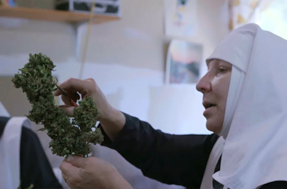 Breaking Habits (Official Documentary Trailer) 🌱💨💚🙏