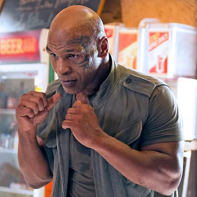 China Salesman (Starring Mike Tyson & Steven Seagal) (Official Movie Trailer)