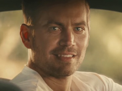 How 'Furious 7' Brought The Late Paul Walker Back To Life 😱🎬✨