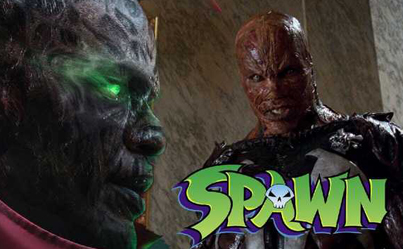 """Jamie Foxx Is Officially Set To Star As """"SPAWN"""" For Movie Reboot 😱😱😱"""