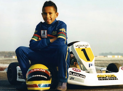 Lewis Hamilton Reveals Why He Owes Everything To His Dad 💪🏆🏁