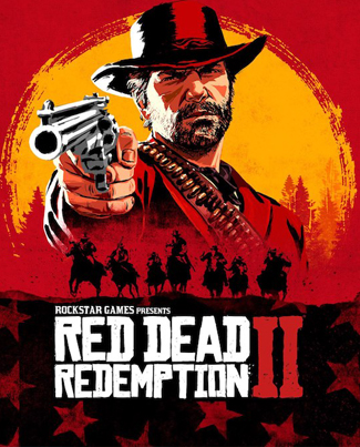Red Dead Redemption 2 (Official Video Game Trailer #3)