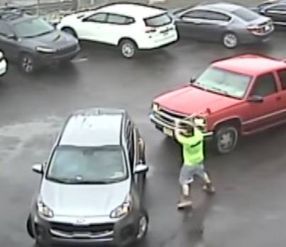 Road Rage Victim Takes A Wrong Turn And Is Beaten With A Sledgehammer 😵😵😵