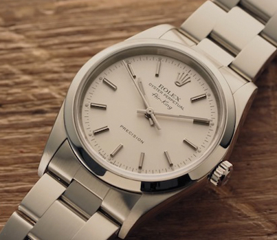 The Cheapest Way To Get A Rolex 👀⌚💎