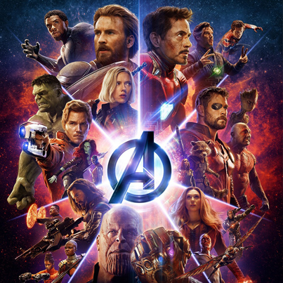 Avengers: Infinity War Becomes 4th Film To Cross $2 Billion At The Global Box Office 🎬💰