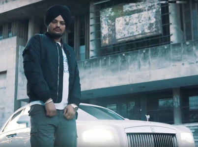 Famous by Sidhu Moosewala (Prod. by Intense) (Official Music Video) 🔥🔥🔥